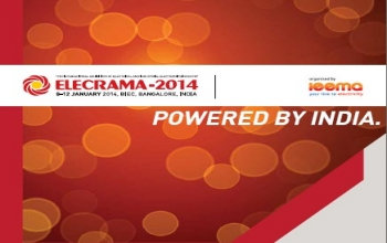 ELECRAMA-2014: Powering the New World