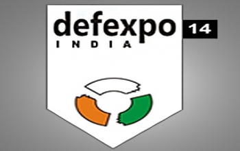 Defexpo India 2014: Eight International Land, Naval & Internal Security Systems Exhibition, 6 - 9 th February 2014