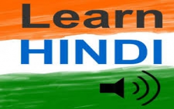Teaching Hindi Online