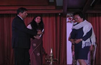 Festival of India opens in Madagascar