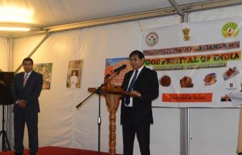 Food Festival of India in Madagascar