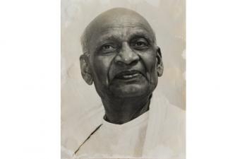 141th Anniversaire de Naissance de Sardar Vallabhai Patel 31 Octobre 2016