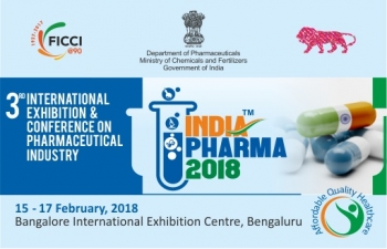India Phama and India medical DEVICE 2018