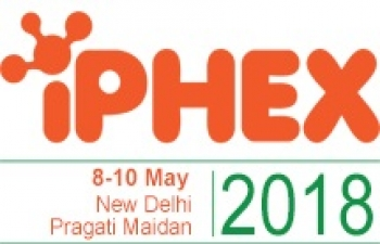 INTERNATIONAL EXHIBITION FOR PHARMA AND HEALTHCARE