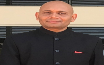 Abhay Kumar concurrently accredited as the next Ambassador of India to the Union of the Comoros