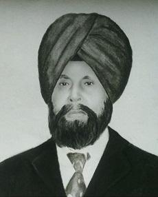 Diljit Singh Pannun