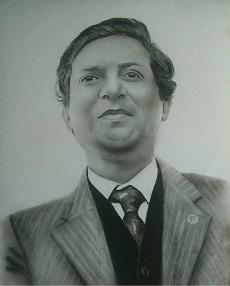 Indrajit Singh Rathore