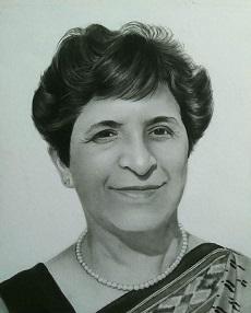 Manju Seth