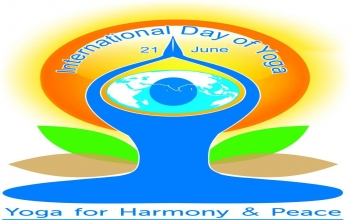Message from the Ambassador of India to Madagascar and Comoros on 6th International Day of Yoga
