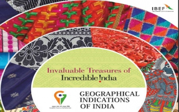 Geographical Indications of India: Invaluable Treasures of Incredible India