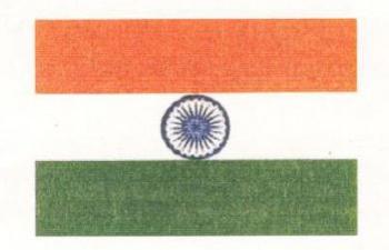 Flag code of India - english