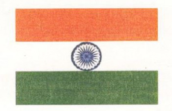 Flag code of India - Hindi